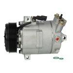 Kompresor klimatyzacji NISSENS 89313