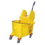 Urządzenia czyszcząco-myjące SEALEY SEA BM01
