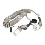 Kabel ładowania Jazzy2Go Typ2 4m 3,7kW
