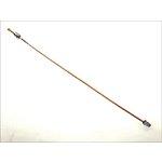 Przewód hamulcowy metalowy QUICK BRAKE 0550 B5-A