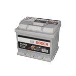 Akumulator BOSCH S5 52Ah 520A P+