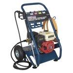 Profesjonalna myjka wysokociśnieniowa bez podgrzewania wody SEALEY SEA PCM2500SP