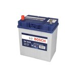 Akumulator BOSCH S4 40Ah 330A L+