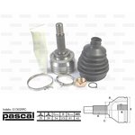Gelenksatz, Antriebswelle PASCAL G15029PC
