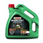 Olej silnikowy CASTROL MAGNATEC 0W30 D SS 4L