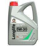 Olej silnikowy COMMA 5W30 Longlife, 4 litry