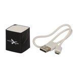 Głośnik/zestaw głośnomówiący Bluetooth eXtreme Magic Cube