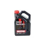 Olej MOTUL 6100 Synergie+ 10W40, 4 litry