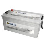 VARTA PROMOTIVE SILVER SUPER HEAVY DUTY 725103115A722