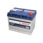 Akumulator BOSCH S4 70Ah 630A P+