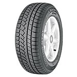 CONTINENTAL 4x4WinterContact 215/60R17 96H FR *