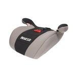 Fotelik samochodowy SPARCO SPARCO 100KGRBK