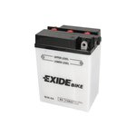 Akumulator EXIDE BIKE GEL B38-6A