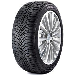 Opony Całoroczne Michelin Crossclimate Suv Sklep Inter Cars