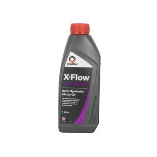 Olej COMMA X-Flow F 5W30, 1 litr