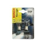 Żarówka (pomocnicza) P21W BOSCH Pure Light - blister 2 szt., cokołowa