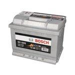 Akumulator BOSCH S5 63Ah 610A P+