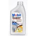 Olej MOBIL 3000 XE 5W30, 1 litr