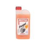 Płyn chłodzący typu G12+ MOTUL Inugel Optimal, 1 litr