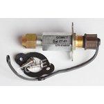 Wlew paliwa LPG GOMET LPG GZ-2100/16/S