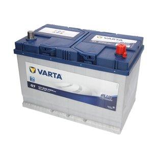 Akumulator VARTA BLUE DYNAMIC 95Ah 830A P+