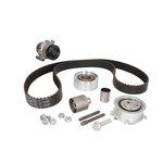 Zestaw paska rozrządu + pompa cieczy chłodzącej PowerGrip® GATES KP15648XS-2