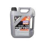 Olej LIQUI MOLY 5W30, 5 litrów