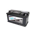 Akumulator 4MAX START&STOP EFB 100Ah 900A P+