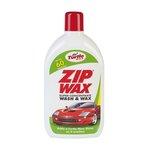 Szampon samochodowy TURTLE WAX Zip Wax, 1 litr