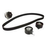 Zestaw paska rozrządu + pompa cieczy chłodzącej PowerGrip® GATES KP25508XS-1