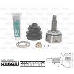 Przegub napędowy zewnętrzny PASCAL G14051PC