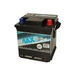 Akumulator 4MAX ECOLINE 40Ah 340A P+