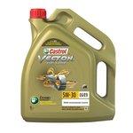 Olej CASTROL VECTON E6/E9 Fuel Saver 5W30, 5 litrów