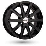 "Felga Aluminiowa 13"" DISLA Baretta BLACK 4x098"