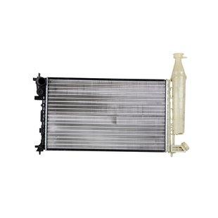Kühler, Motorkühlung NISSENS 63547