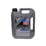 Olej LIQUI MOLY Top Tec 4600 5W30, 5 litrów