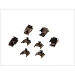 Zestaw montażowy klocka hamulcowego QUICK BRAKE 109-1171