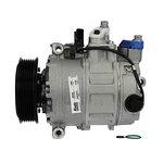 Kompresor klimatyzacji NISSENS 89092