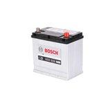 Akumulator BOSCH SILVER S3 016 - 45Ah 300A P+