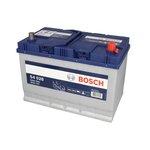 Akumulator BOSCH S4 95Ah 830A P+