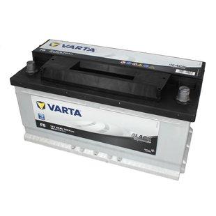 Akumulator VARTA BLACK DYNAMIC 88Ah 740A P+