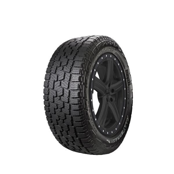 Opony Pirelli Scorpion All Terrain Plus 23565 R17 108 H Xl Sklep