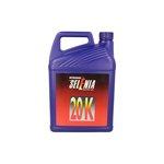 Olej silnikowy PETRONAS SELENIA 20K 10W40 5L