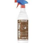 Środek do mycia wnętrza TENZI W60/600