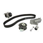 Zestaw paska rozrządu + pompa cieczy chłodzącej PowerGrip® GATES KP75569XS-1