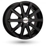 "Felga Aluminiowa 13"" DISLA Baretta BLACK 4x108"