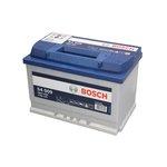 Akumulator BOSCH S4 74Ah 680A L+