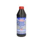 Olej przekładniowy LIQUI MOLY Hochleistungs-Getriebeöl GL 3+ SAE 75W-80, 1 litr