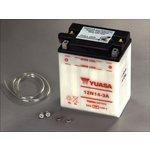 Akumulator obsługowy YUASA 12N14-3A YUASA
