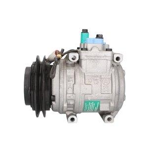 Klimakompressor TEAMEC 8634209